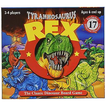 University Games Tyrannosaurus Rex Board Game