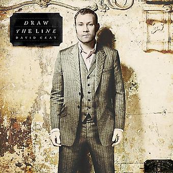 David Gray - Draw the Line [CD] USA import