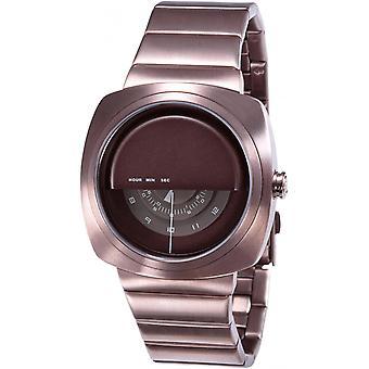 Watch TACS timepiece TS1204C - Player-M Rose man Mask