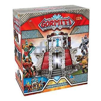 Gormiti The One Tower Playset