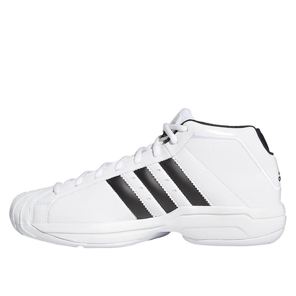 Adidas Pro Model 2G EF9824 basket-ball toute l'année chaussures hommes