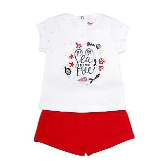 Babybol Clothing Set (2st) Sea Free