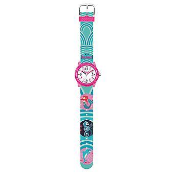 Scout Gyerekek Watch Learning Watch Crystal - Színes Glitter Girl 280305036
