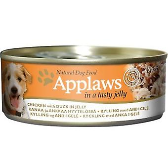 Applaws Chicken With Duck In Jelly (Dogs , Dog Food , Wet Food)