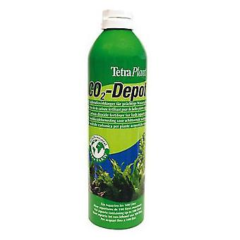 Tetra Co2 Depot (Fish , Aquarium Accessories , Carbon Dioxide)