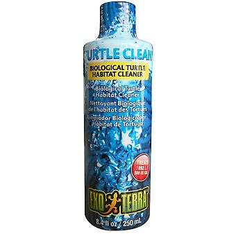 Exo Terra Exo Terra Turtle Clean (Reptiles , Hygiene and Cleaning , Water Maintenance)
