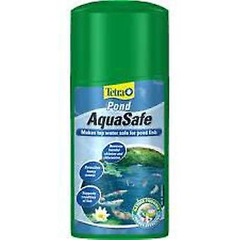 Tetra Pond Aquasafe 500ml Lagoa 13002