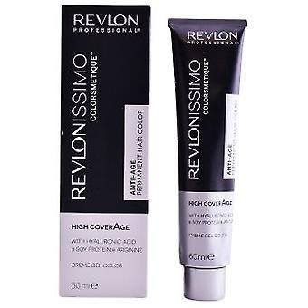 Revlon Issimo Colorsmetique Anti-age Kalıcı Renk 6.0 60 ml