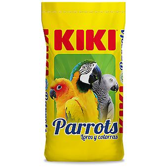 Kiki Mixtura Supreme con Frutas para Loros (Birds , Bird Food)