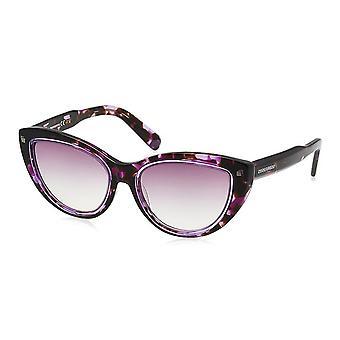 Dsquared2 Original Women Spring/Summer Sunglasses - Brown Color 29768