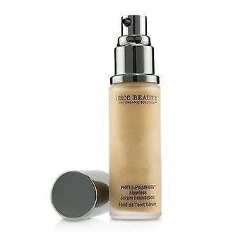 SAP Beauty Phyto pigmenten vlekkeloze serum Foundation-# 16 natuurlijke Tan-30ml/1oz