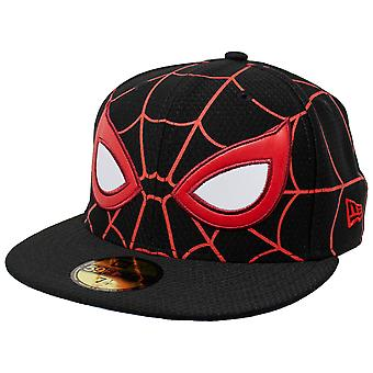 Miles Morales Spider-Man Ny Æra 59Fifty Hat