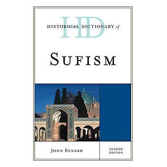 Diccionario Histórico del Sufismo por John Renard