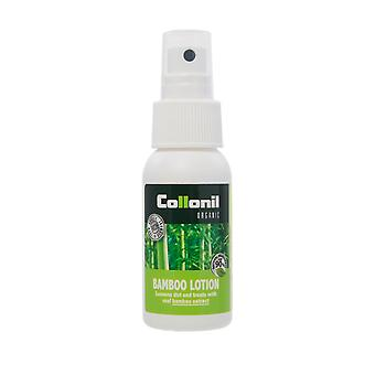 Collonil Organic Bamboo Lotion for Leather, Suede or Nubuk Cleaner