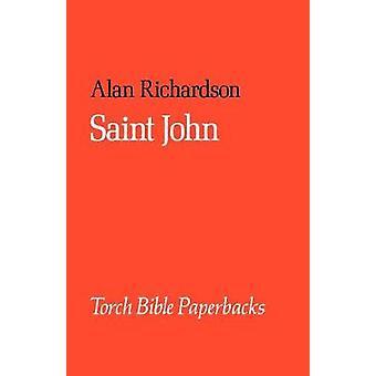 Saint John by Richardson & Alan