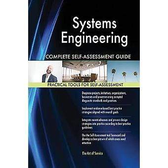 Systems Engineering Complete SelfAssessment Guide by Blokdyk & Gerardus