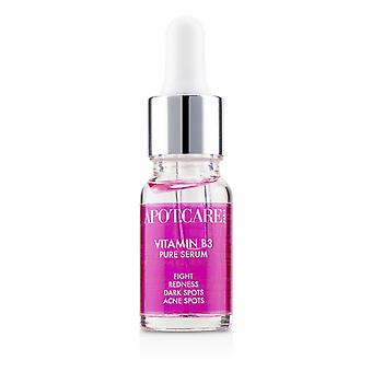 Vitamin b3 pure serum anti redness 240122 10ml/0.34oz