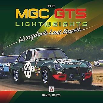 De MGC GTS Lightweights - Abingdon's Last Racers van David Morys - 978