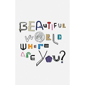 Beautiful World - Where Are You? by Sinead McCarthy - 9781908970442 B