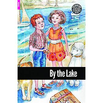 By the Lake - Foxton Reader Starter Level (300 Headwords A1) with fre