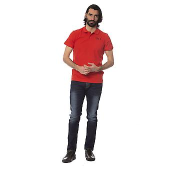 Rich John Richmond Redbold T-shirt -- RI99142896