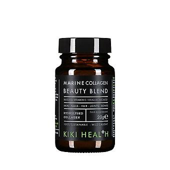 Kiki Health Marine Collagen Beauty Blend Powder 20g