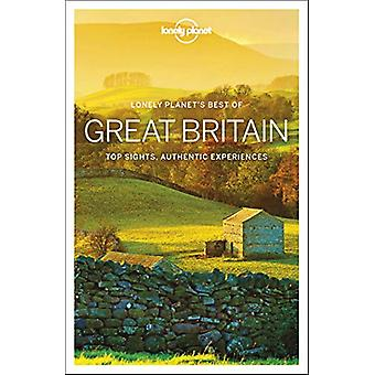 Lonely Planet Best of Great Britain by Lonely Planet - 9781786578136