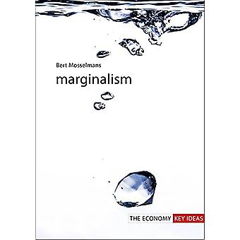 Marginalism by Bert Mosselmans - 9781911116660 Book
