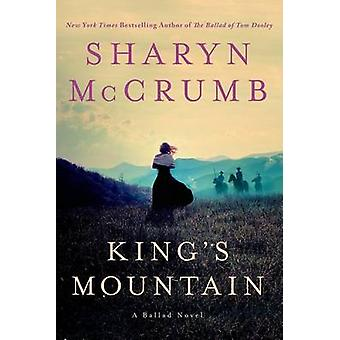 King's Mountain by Sharyn McCrumb - 9781250011411 Book