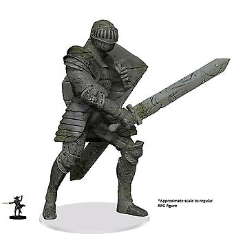D&D Walking Statue de Waterdeep Le Chevalier Honorable