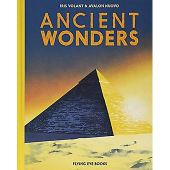 Ancient Wonders by Iris Volant - 9781912497140 Book