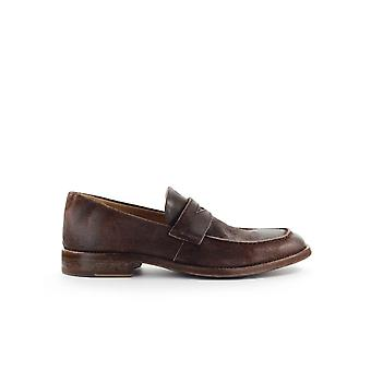 MOMA BEAT BROWN LOAFER