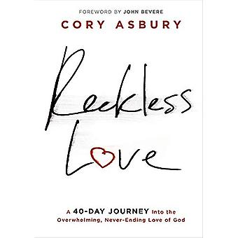 Reckless Love by Cory Asbury - 9781629997575 Book
