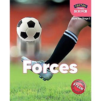 Foxton Primary Science - Forces (Upper KS2 Science) by Nichola Tyrrell