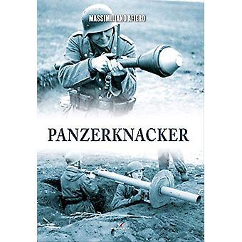Panzerknacker by Massimiliano Afiero - 9788366148260 Book