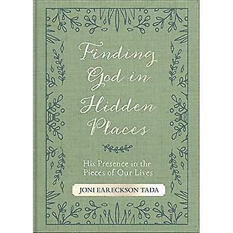 Encontrar a Dios en lugares ocultos - Su presencia en las piezas de nuestras vidas