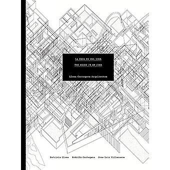 Llosa Cortegana Arquitectos - The House is an Idea by Miquel Adria - 9
