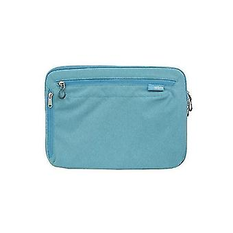 "STM Axis Extra Small 10"" Laptop/ iPad/ Tablet Sleeve (Bondi Blue)"