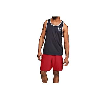 Under Armour Woven Graphic Wordmark Shorts 1320203-600 Mens shorts
