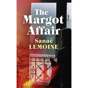 The Margot Affair by Sanae Lemoine - 9781529384673 Book