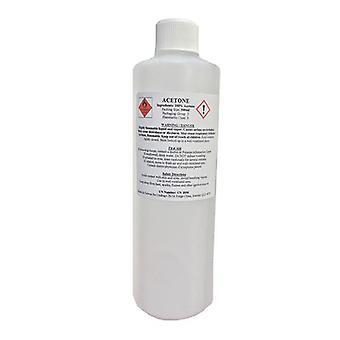 Tiszta 100 százalékos aceton lemosó Propanone folyékony körömlakk oldószer