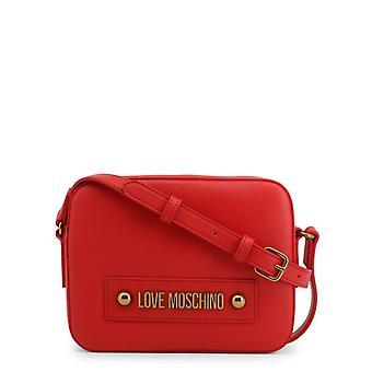 Woman synthetic across-body handbag lm66807