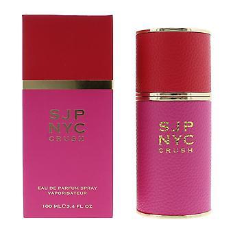 Sarah Jessica Parker NYC Crush Eau de Parfum 100ml Spray For Her