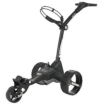Motocaddy Unisex M-TECH with 36+ Lithium Battery Electric Golf Trolley
