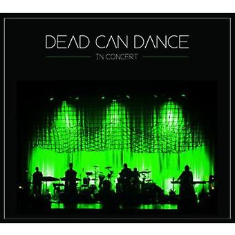 Dead Can Dance - In Concert [CD] USA import