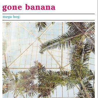 Mega Bog - Gone Banana [Vinyl] USA import