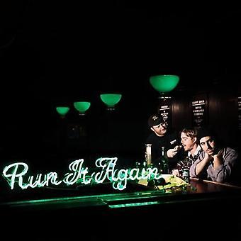 Run It Again [CD] USA import