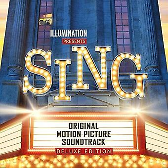 Chanter / O.S.T. - Sing / import USA O.S.T. [CD]