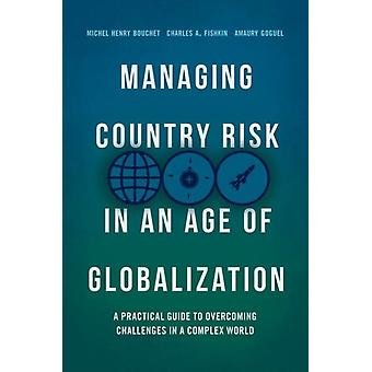 Managing Country Risk in an Age of Globalization  A Practical Guide to Overcoming Challenges in a Complex World by Michel Henry Bouchet & Charles A Fishkin & Amaury Goguel