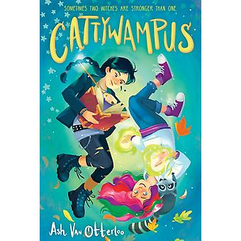Cattywampus by Ash Van Otterloo